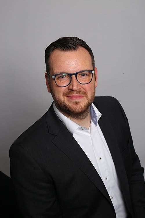 Daniel Schneck